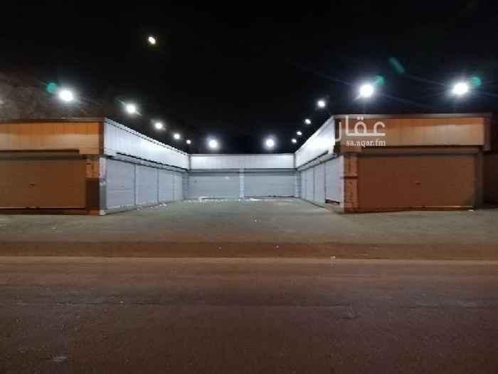 محل للإيجار في حي السلامة ، مكة