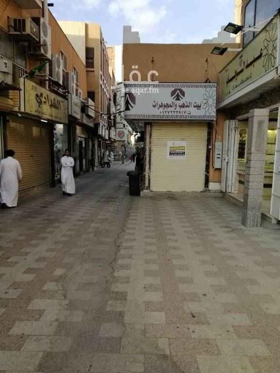 محل للإيجار في حي المنطقة المركزية ، الطائف