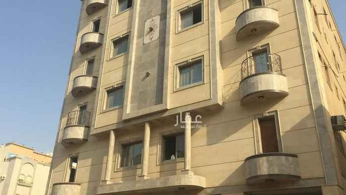 شقة للإيجار في شارع رضا النجفي ، حي الصفا ، جدة ، جدة