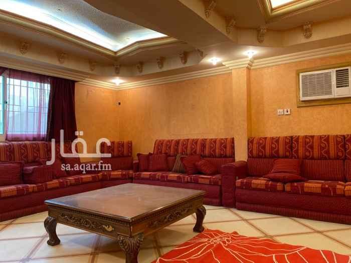 دور للإيجار في شارع الشريف سكر ، حي الملز ، الرياض ، الرياض