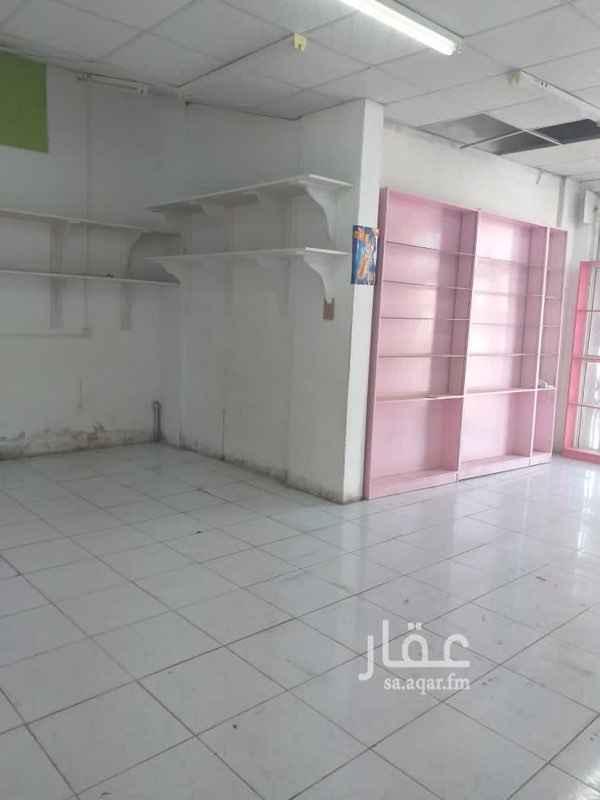 محل للإيجار في شارع أبي ذر الغفاري ، حي الربوة ، الرياض ، الرياض