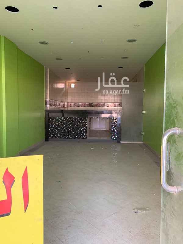 محل للإيجار في شارع عنيزة ، حي الريان ، الرياض ، الرياض