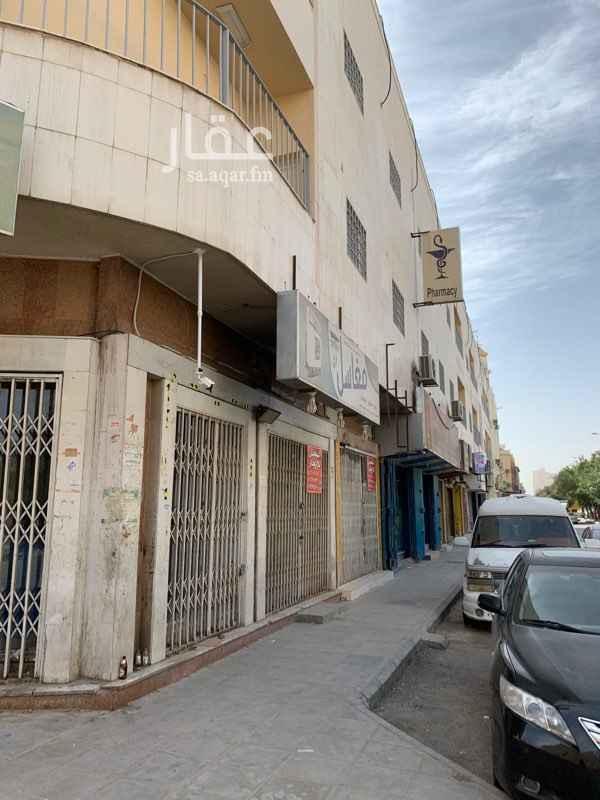 محل للإيجار في شارع أبي أيوب الآنصاري ، حي المرقب ، الرياض ، الرياض