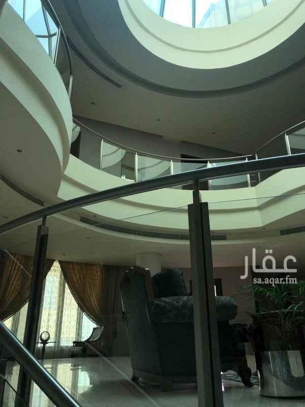 فيلا للبيع في شارع الأمير مقرن بن عبدالعزيز ، حي الحمراء ، الرياض
