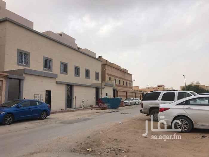 عمارة للبيع في شارع البير ، حي النسيم الغربي ، الرياض ، الرياض