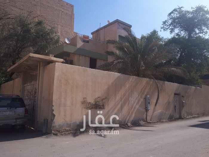 فيلا للبيع في شارع موسى بن عرفة ، حي المربع ، الرياض ، الرياض
