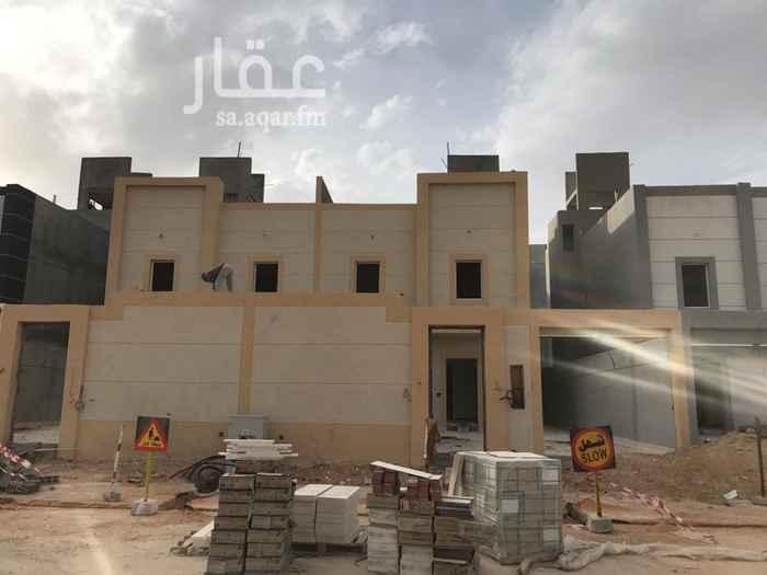 فيلا للبيع في شارع الفرسان ، حي عكاظ ، الرياض ، الرياض