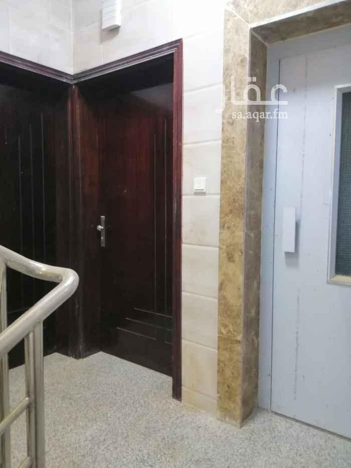 شقة للإيجار في شارع أبو عبس بن جبير ، حي الدفاع ، المدينة المنورة ، المدينة المنورة