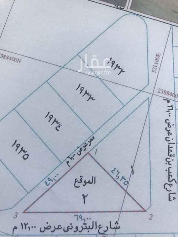 أرض للبيع في شارع البتروني ، حي الصفا ، جدة