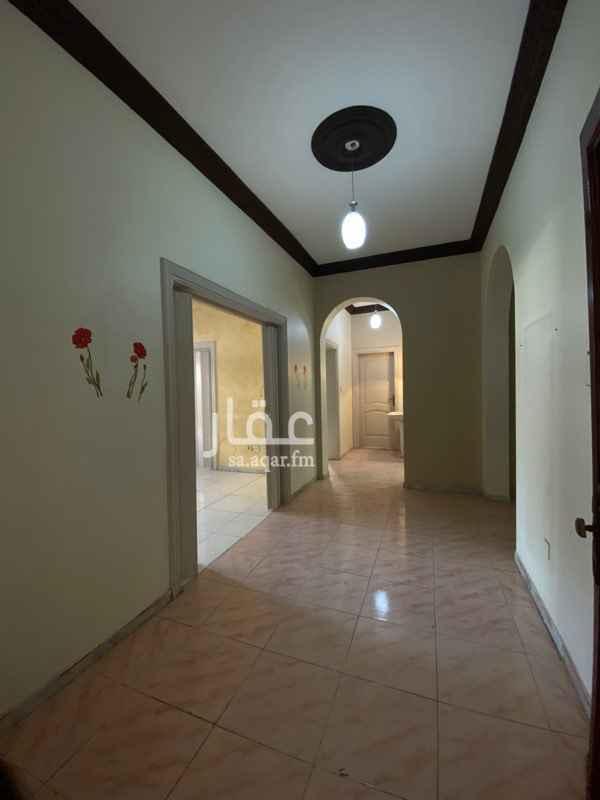 شقة للإيجار في شارع مطلق الذيابي ، حي الفيصلية ، جدة