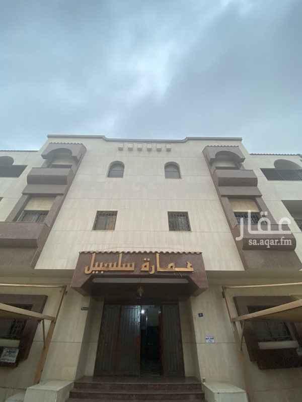 شقة للإيجار في شارع محمد بن موسى ، حي الفيصلية ، جدة ، جدة