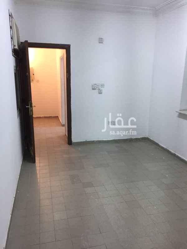 شقة للإيجار في شارع المطر ، حي الفيحاء ، الرياض