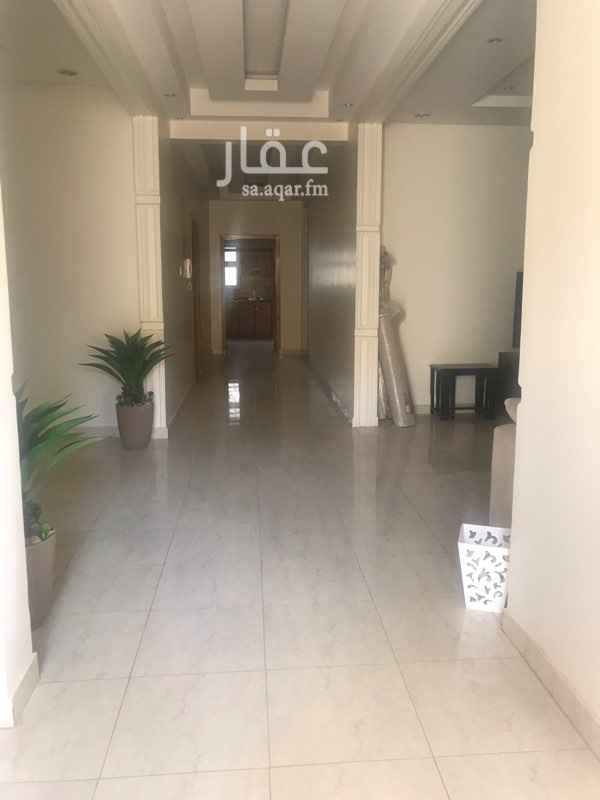 دور للإيجار في شارع الحكمة ، حي الحمراء ، الرياض