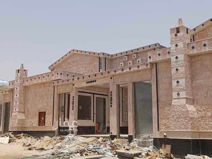 فيلا للبيع في طريق الملك فهد ، حي نوارة ، محافظة المزاحمية ، المزاحمية