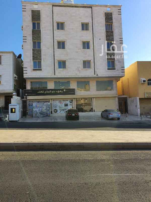 عمارة للبيع في حي ولي العهد ، مكة ، مكة المكرمة
