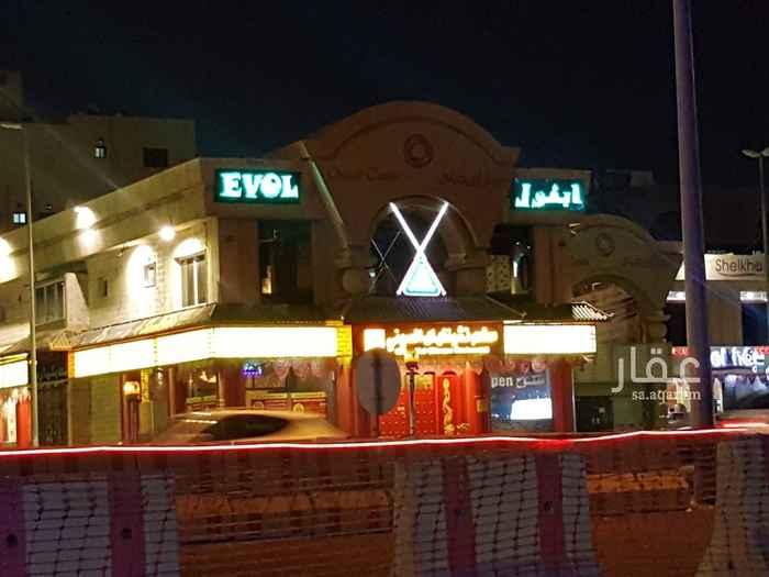 محل للبيع في شارع الامير محمد بن عبدالعزيز ، حي العزيزية ، جدة ، جدة