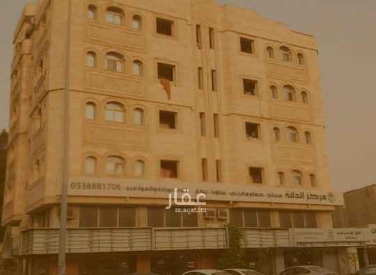 محل للإيجار في طريق الملك فهد فرعي ، حي العزيزية ، جدة ، جدة