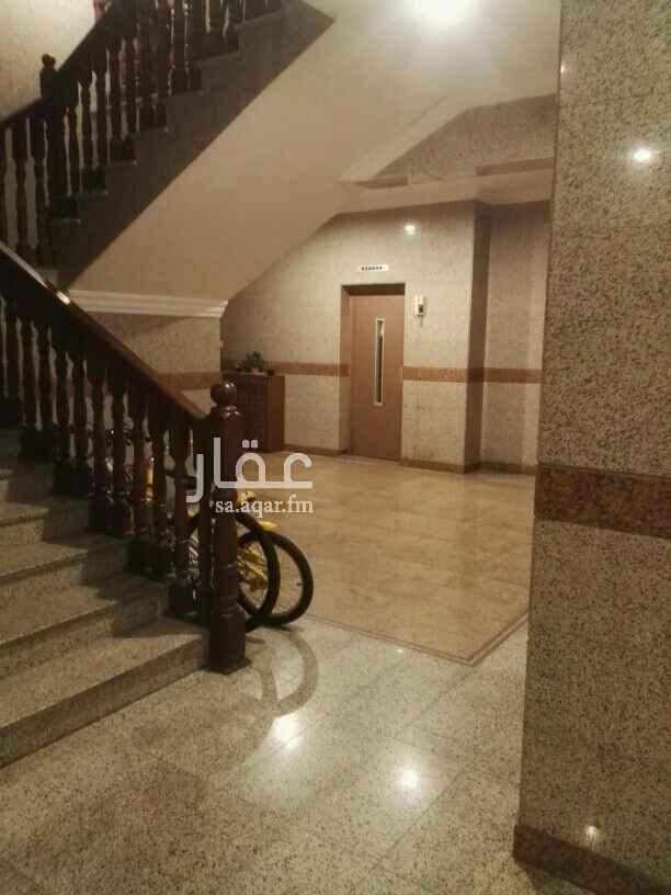 شقة للإيجار في شارع سويبط بن عمرو ، حي الربوة ، جدة ، جدة