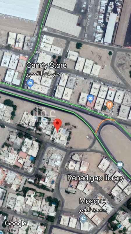 فيلا للبيع في شارع عمر بن جزم, حي الامير فواز الشمالى, جدة