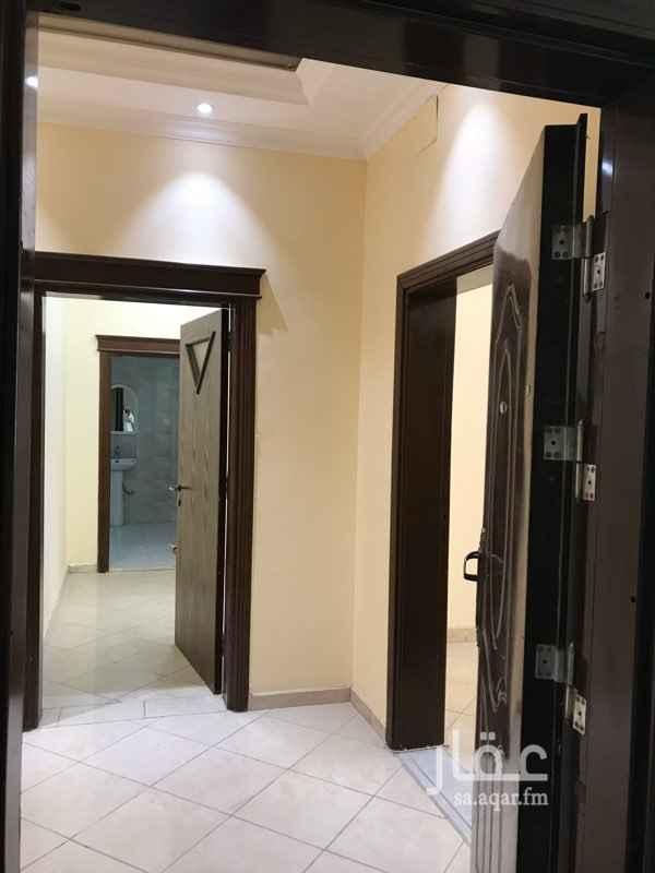 شقة للإيجار في شارع ابن مسك ، حي الصفا ، جدة ، جدة