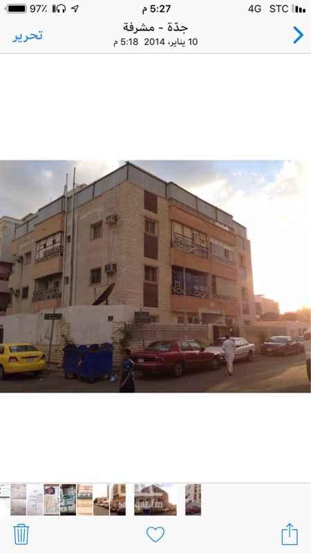 شقة للإيجار في شارع شط العرب ، حي مشرفة ، جدة ، جدة