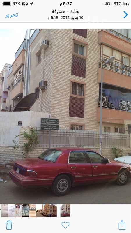 غرفة للإيجار في شارع ضاء الدين رجب ، حي مشرفة ، جدة ، جدة
