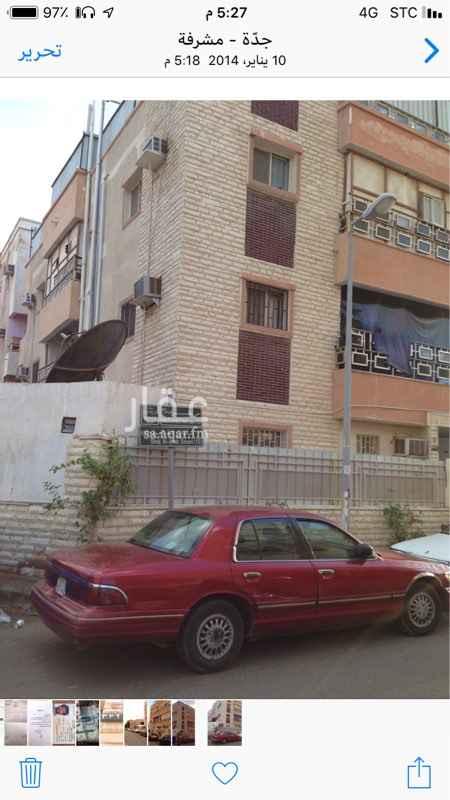 غرفة للإيجار في شارع عين البرج ، حي مشرفة ، جدة ، جدة