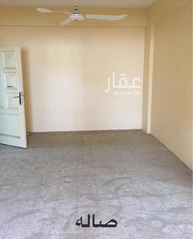 شقة للإيجار في شارع دليل الوفاء ، حي الثعالبة ، جدة ، جدة