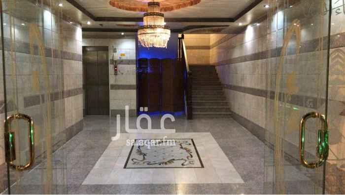 شقة للبيع في حي الامير عبدالمجيد ، جدة