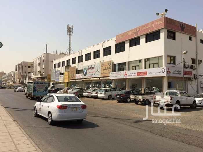 أرض للبيع في شارع الفاضلي, حي النزهة, جدة