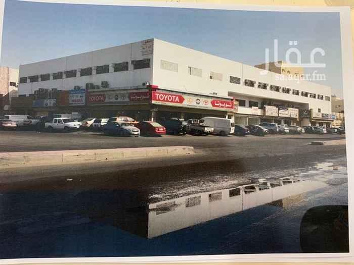 أرض للبيع في شارع علي القوصي, حي المروة, جدة