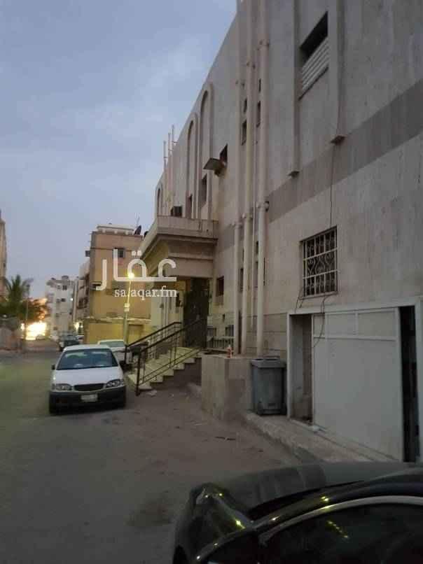 شقة للإيجار في شارع البستان المنير ، حي الجامعة ، جدة