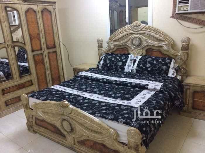 شقة للإيجار في حي العزيزية ، مكة ، مكة المكرمة