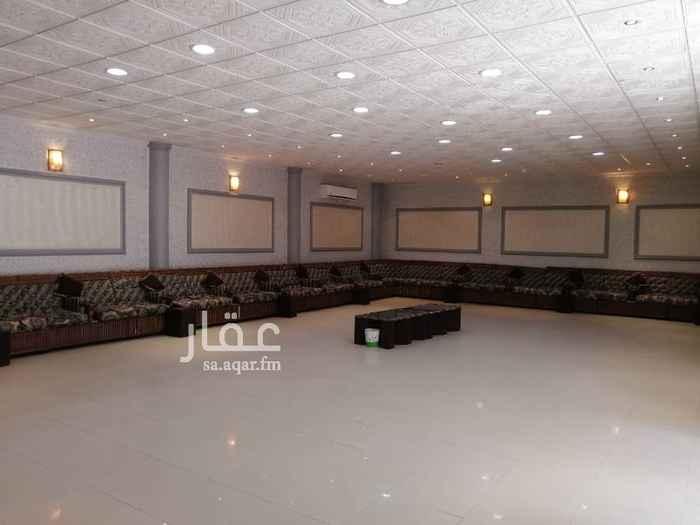 استراحة للإيجار في الطريق الدائري الجنوبي الفرعي ، حي الحزم ، الرياض