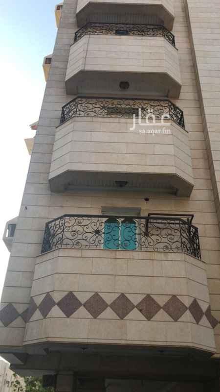 شقة للإيجار في شارع فقيه الحرم ، حي الفيصلية ، جدة ، جدة