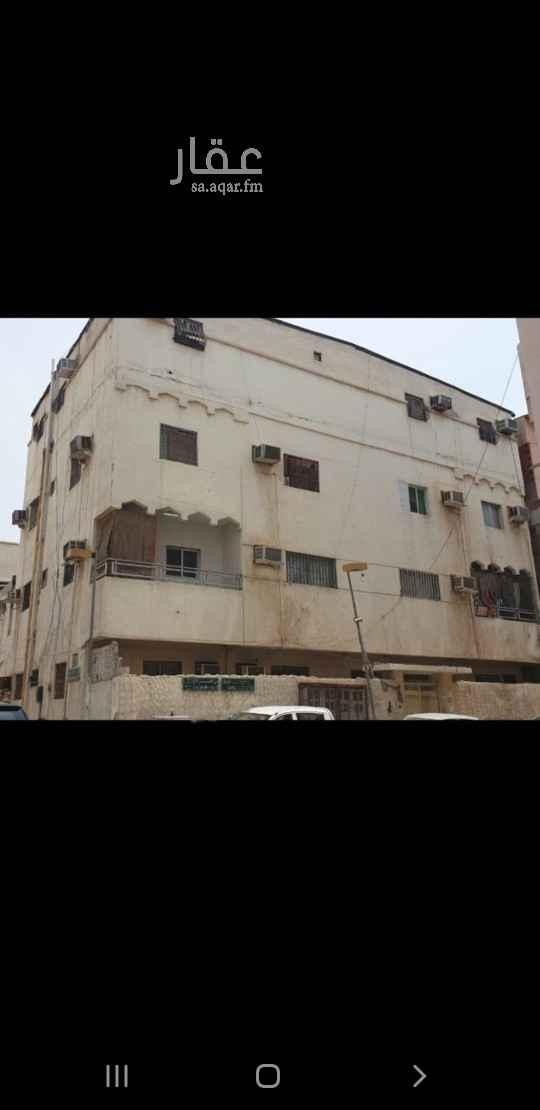 عمارة للبيع في شارع اسماعيل منكابو ، حي الثغر ، جدة