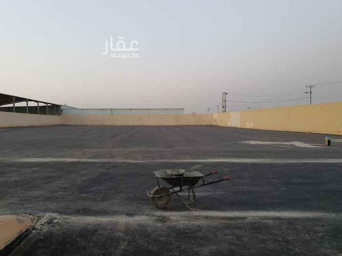 أرض للإيجار في شارع عبدالعزيز بن نشوان ، حي النور ، الرياض ، الرياض