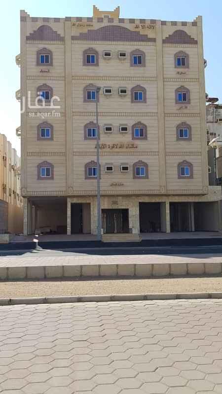 عمارة للإيجار في شارع السيدة خديجة ، حي الفيصلية ، جدة ، جدة