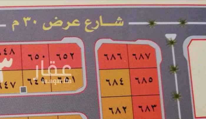 أرض للإيجار في شارع الإمام إدريس ، حي المروة ، جدة