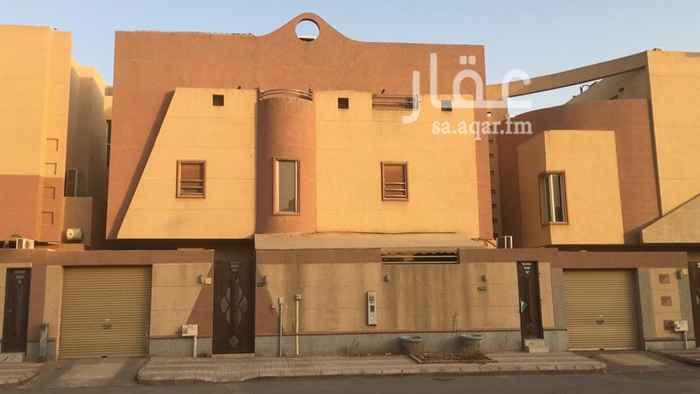 فيلا للبيع في شارع الحضراوي ، حي الرحمانية ، الرياض