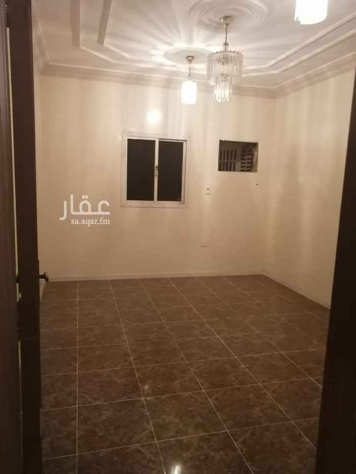 شقة للإيجار في شارع وادي نجران ، حي العزيزية ، جدة