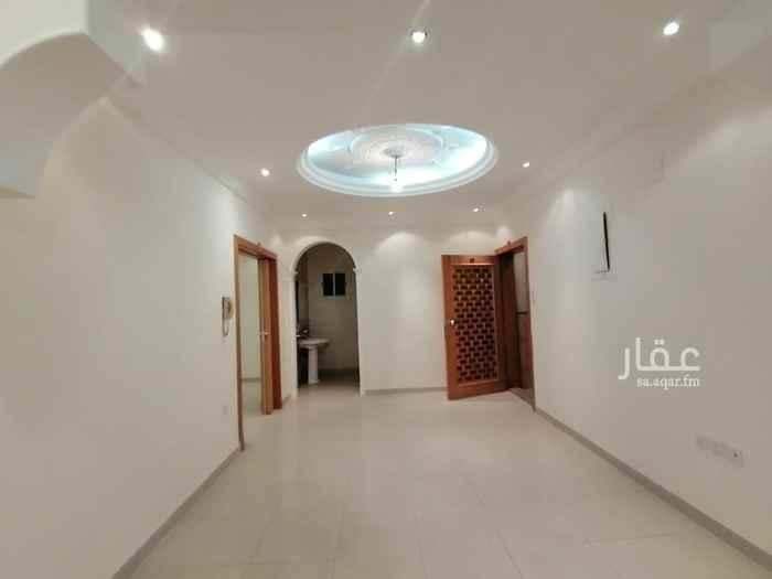 شقة للإيجار في شارع ابن الحاج التميمي ، حي الروضة ، جدة ، جدة