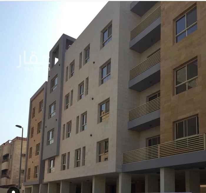 شقة للبيع في شارع ابن زيدون ، حي الروضة ، جدة ، جدة