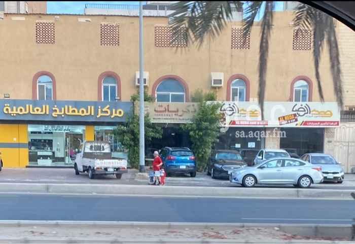 محل للإيجار في جدة ، حي الروضة ، جدة