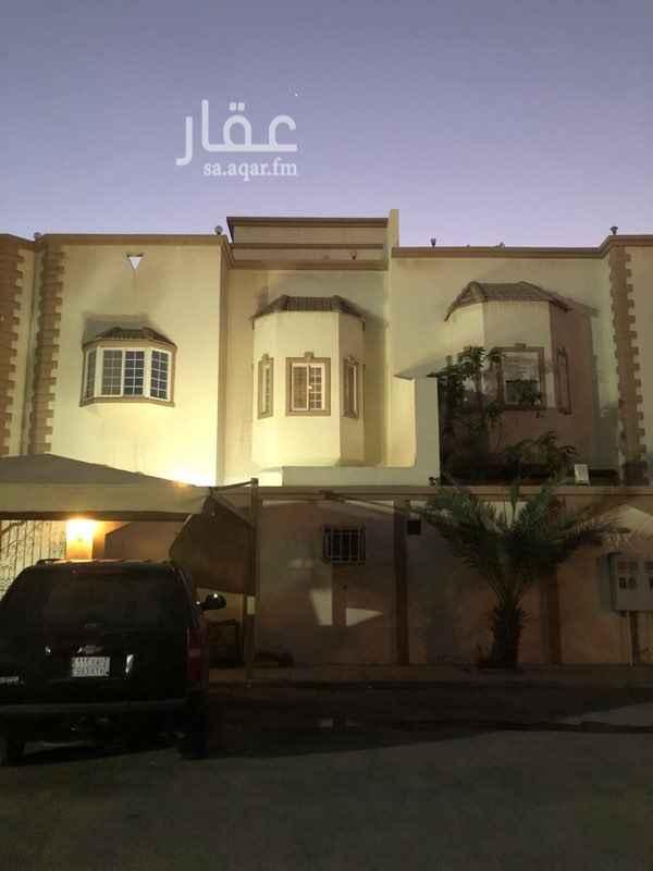 فيلا للإيجار في شارع عمير بن صابي ، حي المروة ، جدة ، جدة