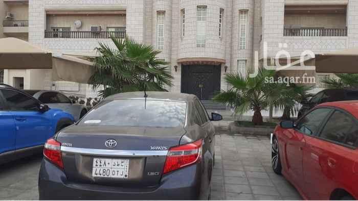 شقة للإيجار في شارع عبدالمنعم العلاوي ، حي السلامة ، جدة ، جدة