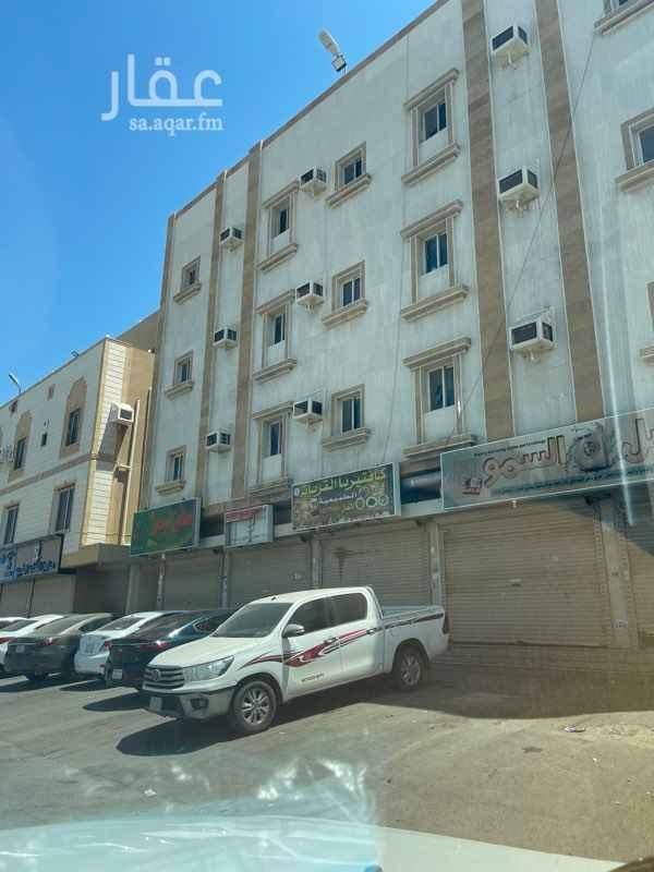 شقة للإيجار في شارع خالد بن خويلد الهذلي(رضي الله عنه) ، حي السنابل ، جدة ، جدة
