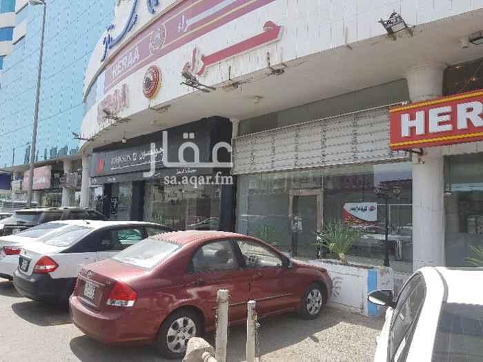 محل للبيع في طريق الملك عبدالله الفرعي ، حي الرويس ، جدة
