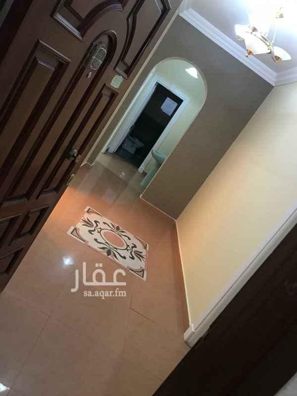 شقة للإيجار في شارع ابن زيدون ، حي الروضة ، جدة ، جدة