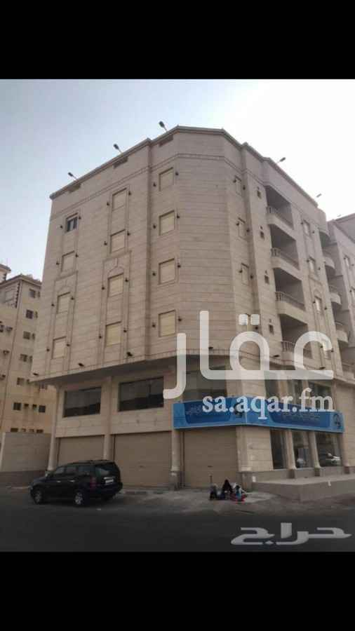 مكتب تجاري للإيجار في شارع عبدالكريم القشيري ، حي بنى مالك ، جدة ، جدة